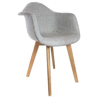 Liro Liro Chair Fabric Gray (Furniture , Chairs , Chairs)