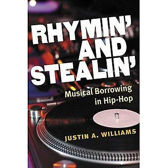 Rhymin' und Stealin'