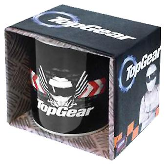 Top Gear The Stig Helmet Boxed Mug
