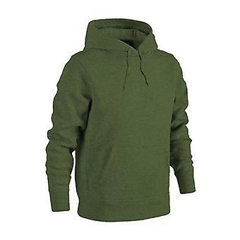 Urban Road effen hoodie
