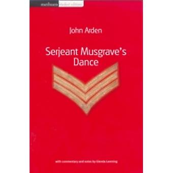 Serjeant Musgraves Dance di John Arden