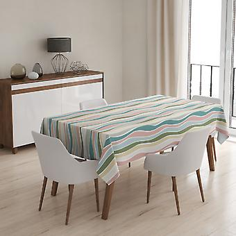 Meesoz Nappe - Colorfull Waves
