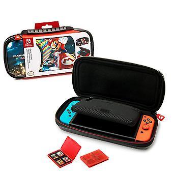 Nintendo Travel Case- Mario Kart 8 Deluxe - Nintendo Switch