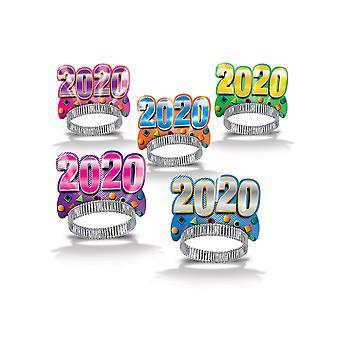 2020 Parti Tiaras