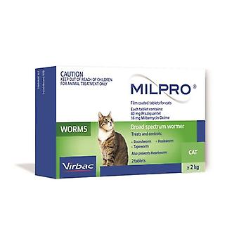 Milpro Cat 2's (2kg-8kg)