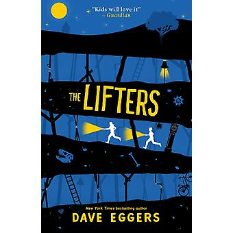 Lifters by Dave Eggers