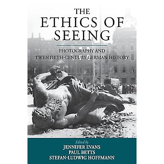 Ethics of Seeing