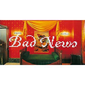 Very Very Bad News by Jordi Bernado - Jordi Bernado - 9788495951076 B