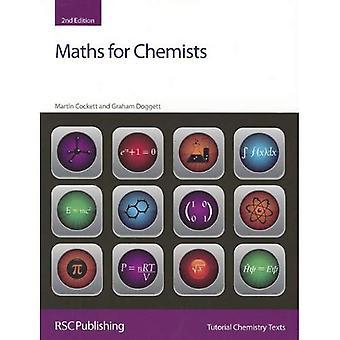 Mathematik für Chemiker (Tutorial Chemie Texte)