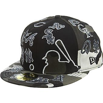 New Era 59fifty Nyyankee monté Mens Style : Aaa230