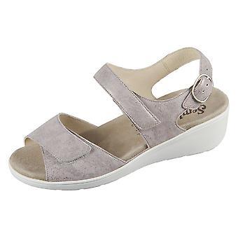 Semler Ramona R9045031028 universal summer women shoes