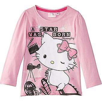 Charmmy Kitty Hello Kitty manches longues NH1129 Albums