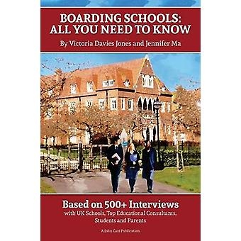 Boarding Schools All You Need to Know by Davies Jones & Victoria