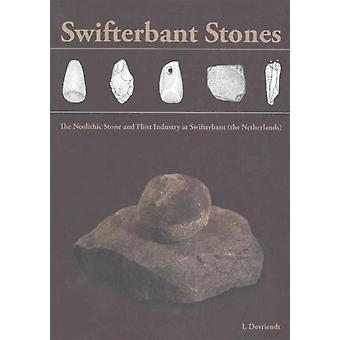 Swifterbant Stones by Devriendt & Izabel
