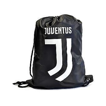 Juventus FC teken string sport/Gym Bag