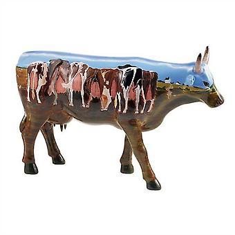 Lehmän Parade Tank (suuri)