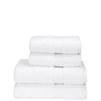 Christy Christy Supreme Luxury Weight 650GSM Towels
