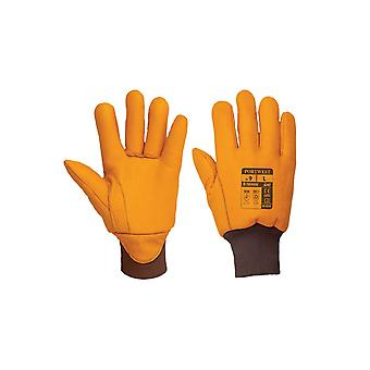 Portwest antarctica insulatex workwear safety gloves a245