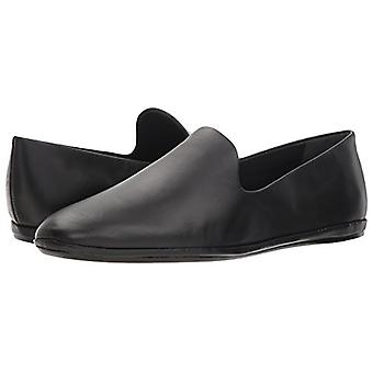 Vince Womens Paz Square Toe Loafers