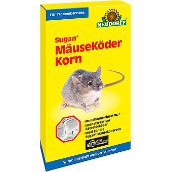 NEUDORFF Sugan® grano MiceBait, 200 g