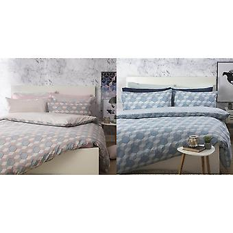 Belledorm Prism Duvet Cover Set