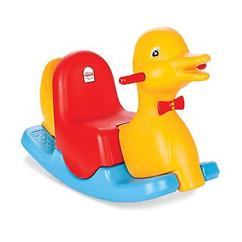 Pilsan Happy Rocking Ducky Yellow