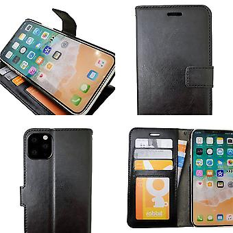 Iphone 11 Pro - Leather Case / Protection