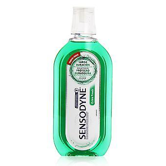 Ústna voda extra čerstvá Sensodyne (500 ml)