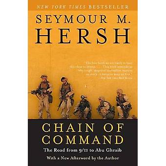 Chain of Command by Hersh & Seymour M.
