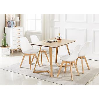 Jamie Dallas Dining Set