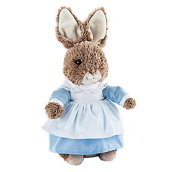 Beatrix Potter Mrs Rabbit