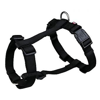 Trixie Harness Nylon Premium Black (Dogs , Collars, Leads and Harnesses , Harnesses)