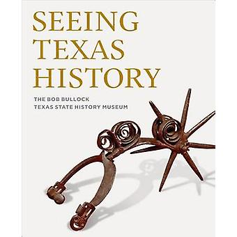 Seeing Texas History - The Bob Bullock Texas State History Museum by T