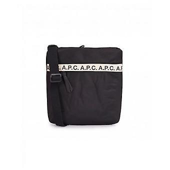 Apc Accessories Sacoche Repeat Cross Body Bag