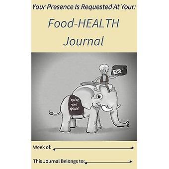 The Genie FoodHealth Journal by Bianchi & Helena