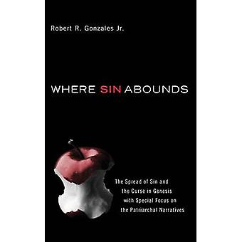 Where Sin Abounds by Gonzales & Robert R. & Jr.