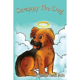 Scrappy the Dog Children Storybooks  Bedtime Stories For Kids by Destra & Ronald