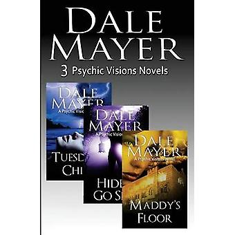 Psychic Visions Books 13 by Mayer & Dale