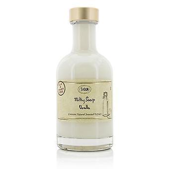 Sabon Milky Soap - Vanilla - 200ml/7oz