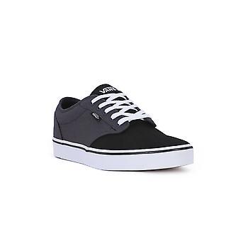 Vans Ved Atwood Ripstop VA45J9VED monopatín todo el año zapatos para hombre