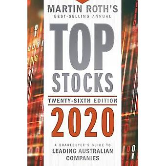 Top Stocks 2020 by Martin Roth - 9780730372073 Book