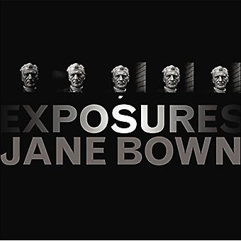 Exposures by Jane Bown - 9780852651414 Book