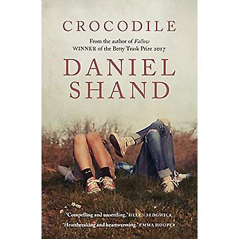 Crocodile by Daniel Shand - 9781912240371 Book