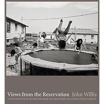 Views from the Reservation - An Updated Edition by John Willis - 97819