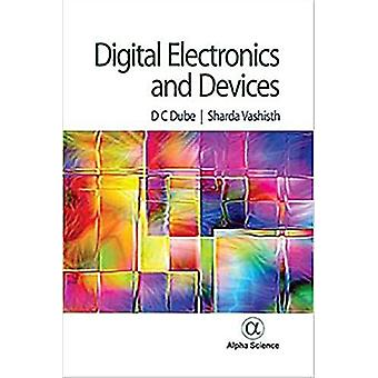 Digital Electronics and Devices by Sharda Vashisth - 9781783323951 Bo