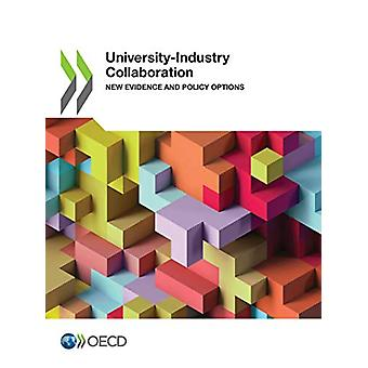 University-industry collaboration - new evidence and policy options by