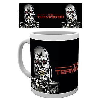 Terminator Endkeleton Krus