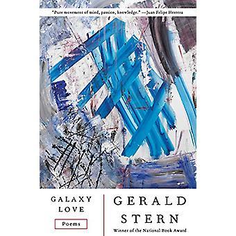 Galaxy Love - Poems by Gerald Stern - 9780393357516 Book