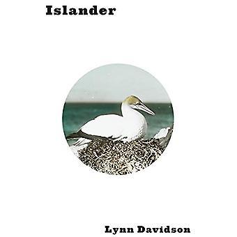 Islander by Lynn Davidson - 9781776562350 Book