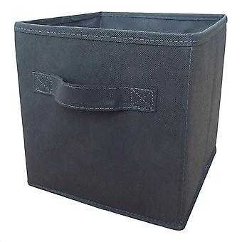H & L Russel Foldable Storage Box With Lid